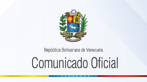 Venezuela's Foreign Office stresses its unconditional support to the people of Nicaragua